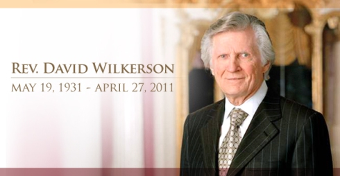In Memoriam David Wilkerson